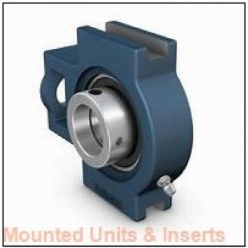 BEARINGS LIMITED SSER12  Mounted Units & Inserts