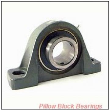 1.378 Inch | 35 Millimeter x 1.531 Inch | 38.9 Millimeter x 1.811 Inch | 46 Millimeter  DODGE P2B-SXVB-35M  Pillow Block Bearings