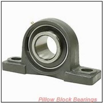 1.181 Inch | 30 Millimeter x 1.61 Inch | 40.9 Millimeter x 1.874 Inch | 47.6 Millimeter  DODGE P2B-GTH-30M-E  Pillow Block Bearings