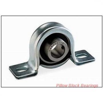 2.25 Inch   57.15 Millimeter x 2.625 Inch   66.675 Millimeter x 2.75 Inch   69.85 Millimeter  DODGE P2B-DLMAH-204  Pillow Block Bearings