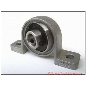 1.25 Inch | 31.75 Millimeter x 1.75 Inch | 44.45 Millimeter x 1.875 Inch | 47.63 Millimeter  DODGE TB-DL-104  Pillow Block Bearings