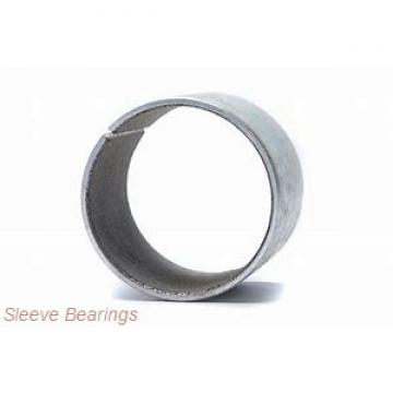 BOSTON GEAR B45-6  Sleeve Bearings