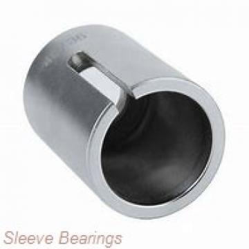 BOSTON GEAR B36-6  Sleeve Bearings