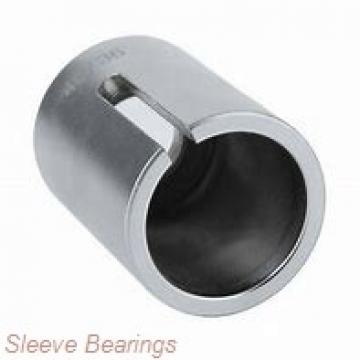 BOSTON GEAR M47-10  Sleeve Bearings