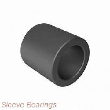BOSTON GEAR B67-8  Sleeve Bearings