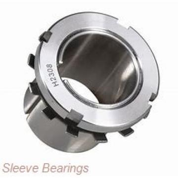 BOSTON GEAR TB-610  Sleeve Bearings