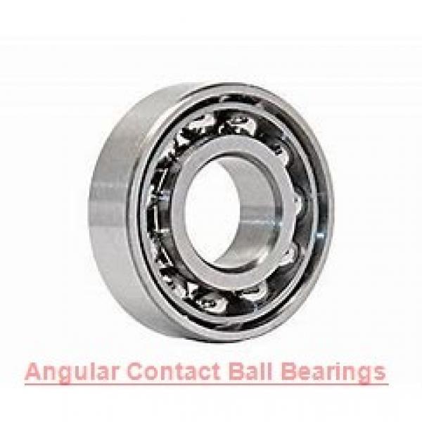 2.559 Inch | 65 Millimeter x 4.724 Inch | 120 Millimeter x 1.5 Inch | 38.1 Millimeter  KOYO 3213CD3  Angular Contact Ball Bearings #1 image