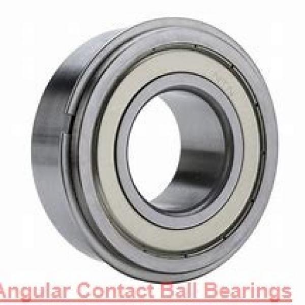 1.772 Inch   45 Millimeter x 2.953 Inch   75 Millimeter x 1.26 Inch   32 Millimeter  SKF 7009 CE/HCDBAVQ126  Angular Contact Ball Bearings #1 image