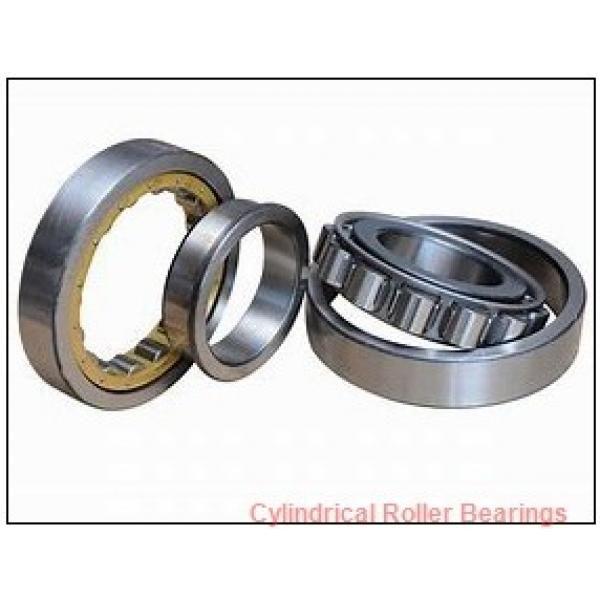3.346 Inch | 85 Millimeter x 7.087 Inch | 180 Millimeter x 1.614 Inch | 41 Millimeter  CONSOLIDATED BEARING N-317 C/3  Cylindrical Roller Bearings #1 image