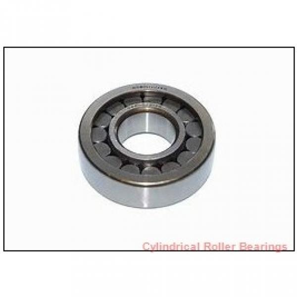 5.118 Inch | 130 Millimeter x 9.055 Inch | 230 Millimeter x 2.52 Inch | 64 Millimeter  CONSOLIDATED BEARING NU-2226E M  Cylindrical Roller Bearings #2 image