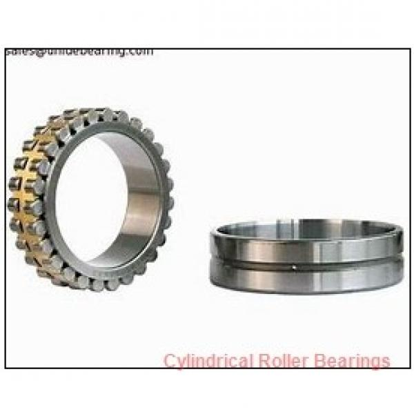 11.024 Inch | 280 Millimeter x 14.961 Inch | 380 Millimeter x 2.362 Inch | 60 Millimeter  CONSOLIDATED BEARING NCF-2956V C/3 BR  Cylindrical Roller Bearings #1 image