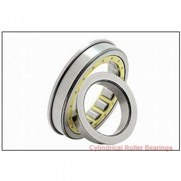3.346 Inch | 85 Millimeter x 5.906 Inch | 150 Millimeter x 1.417 Inch | 36 Millimeter  CONSOLIDATED BEARING NU-2217E  Cylindrical Roller Bearings #1 image