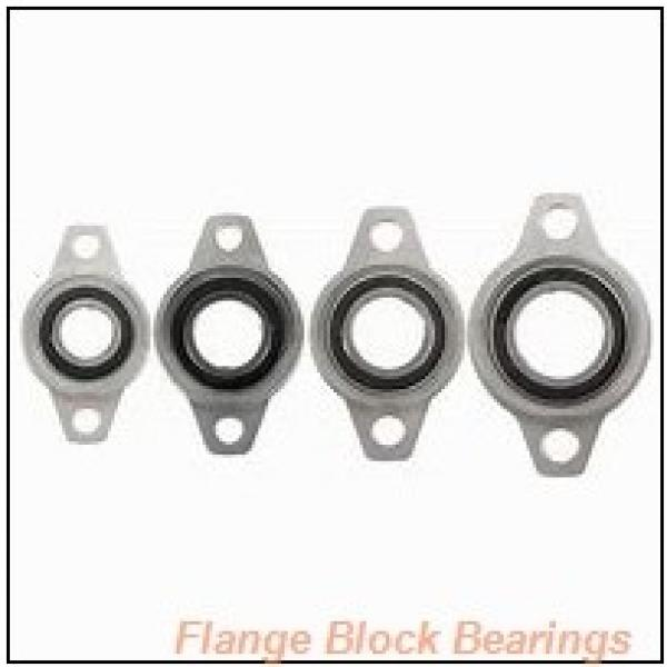 QM INDUSTRIES QVVFK11V115SEM  Flange Block Bearings #1 image