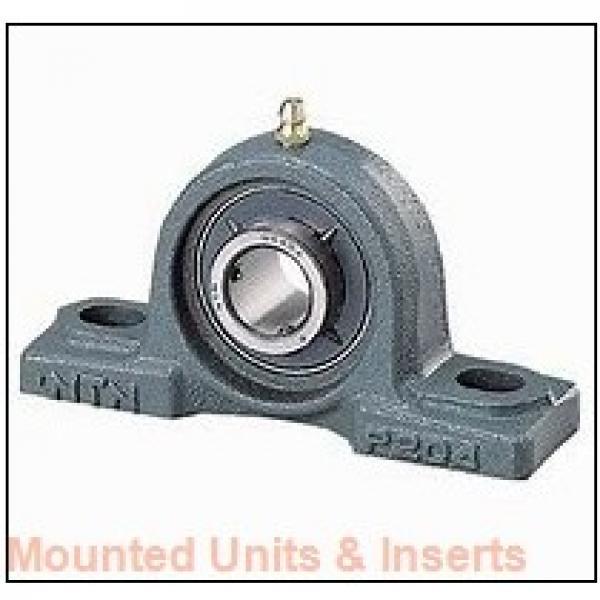 FYH UKP212  Mounted Units & Inserts #2 image